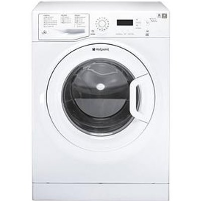 Hotpoint Extra Wmxtf742P 7Kg Load, 1400 Spin Washing Machine - White