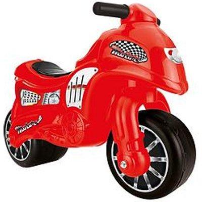 Dolu My First Moto Ride On