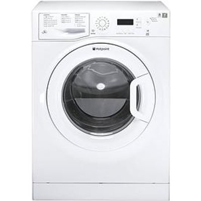 Hotpoint Extra Wmxtf942P 1400 Spin, 9Kg Load Washing Machine A++ Energy Rating - White