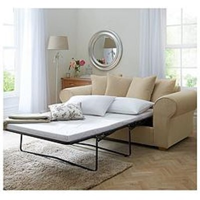 Anita Fabric Sofa Bed