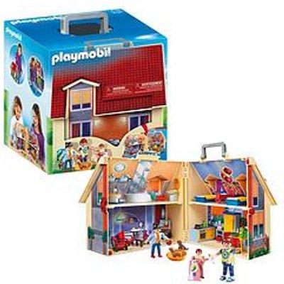 Playmobil 5167 My Take Along Dollhouse