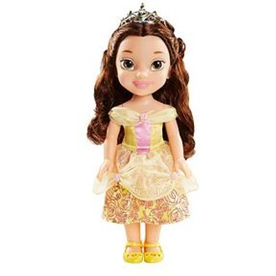 Disney Beauty And The Beast My First Disney Toddler Belle