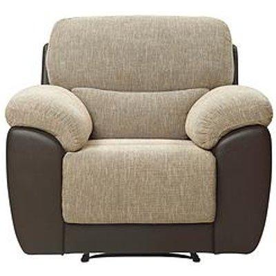 Santori Recliner Armchair
