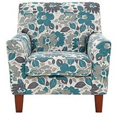 Celina Compact Accent Armchair