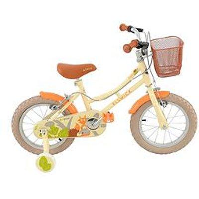 Elswick Freedom Girls Heritage Bike 14 Inch Wheel