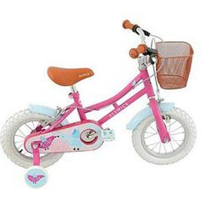 Elswick Misty Girls Heritage Bike 12 Inch Wheel