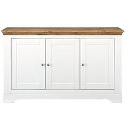Ideal Home Wiltshire Large Sideboard