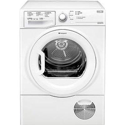 Hotpoint Aquarius Tcfs73Bgp 7Kg Condenser Sensor Dryer - White