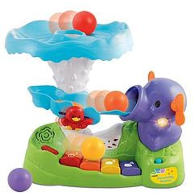 Vtech Pop And Play Elephant