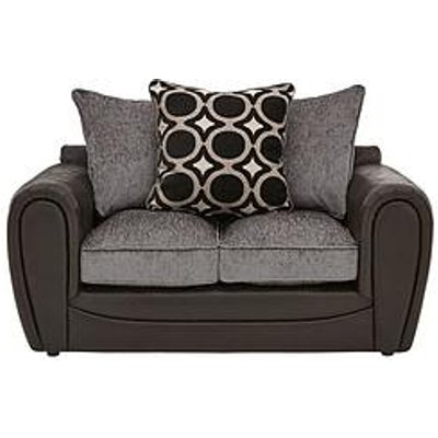Bardot 2 Seater Scatterback Sofa