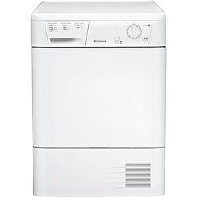 Hotpoint First Edition Fetc70Bp 7Kg Condenser Dryer - White