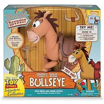 Toy Story Woody'S Horse Bullseye Signature Collection
