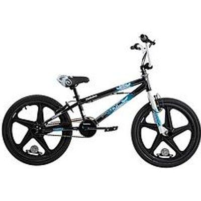 Flite Punisher Boys Bmx Bike 11 Inch Frame