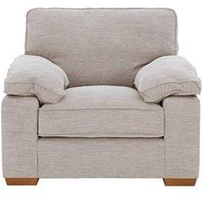 Aylesbury Fabric Armchair
