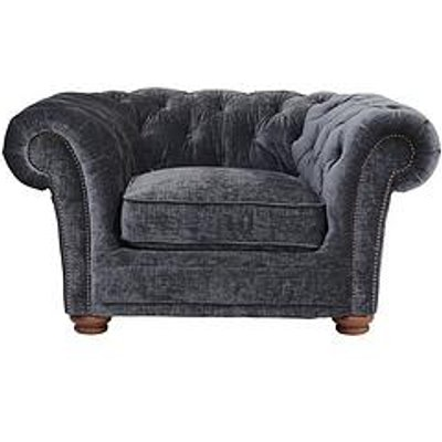 Bardon Fabric Armchair