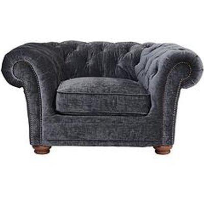 Bardon Fabric Armchair
