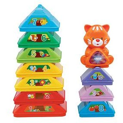 Vtech Baby Stack, Sort &Amp; Store Tree