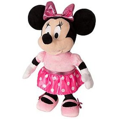 Minnie Mouse My Interactive Friend Minnie