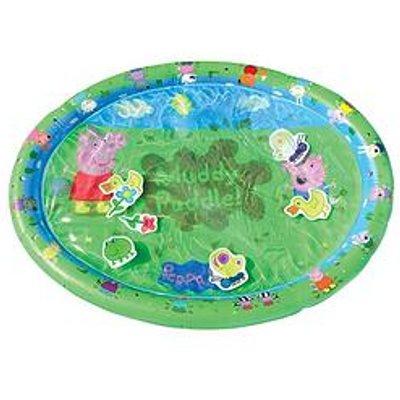 Peppa Pig Muddy Puddle Mat