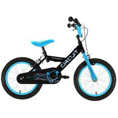 "Townsend Circuit 16"" Wheel Boys Bike"