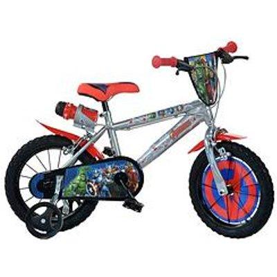 Avengers Age Of Ultron 16 Inch Bike