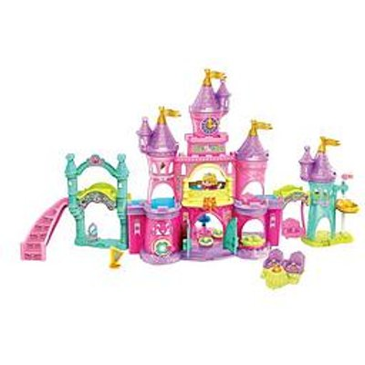Vtech Toot-Toot Friends Kingdom Enchanted Princess Palace