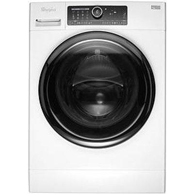 Whirlpool Supreme Care Premium Fscr10432 10Kg Load, 1400 Spin Washing Machine - White