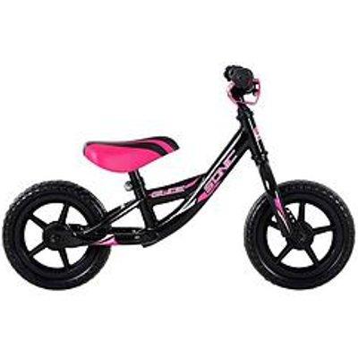"""Sonic Glide Girls 10"""" Wheel Balance Bike"""