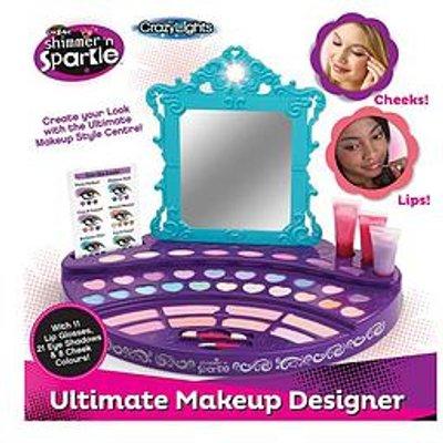 Shimmer & Sparkle Shimmer & Sparkle Ultimate Make-Up Studio