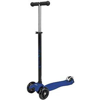Micro Scooter Maxi Micro &Ndash; Blue