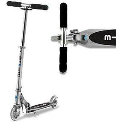 Micro Scooter Micro Sprite &Ndash; Silver
