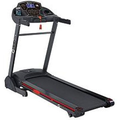 Dynamix T3000C Motorised Treadmill With Auto Incline