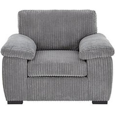 Amalfi Fabric Armchair