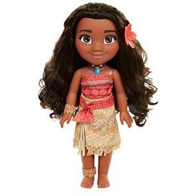Disney Moana Moana Adventure Doll