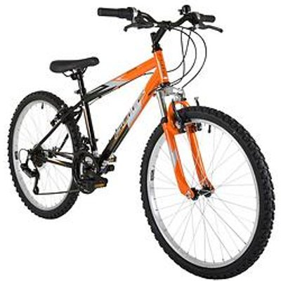 "Flite Ravine Front Suspension Boys 24"" Bike"