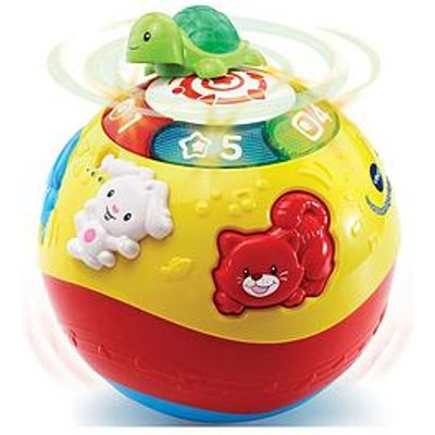 Vtech Crawl & Learn Brights Ball
