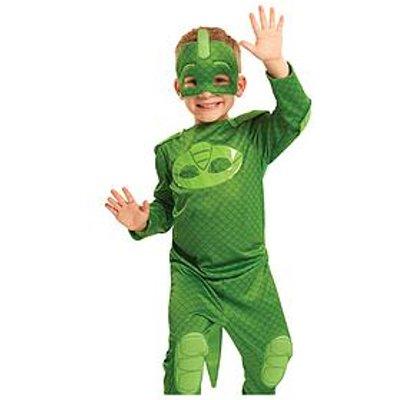 Pj Masks Costume Set - Gekko