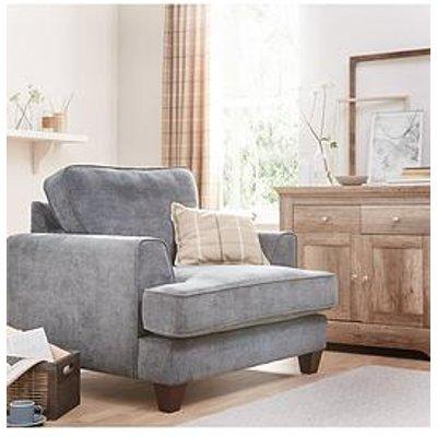 Camden Fabric Armchair