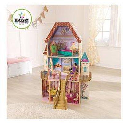 Disney Princess Princess Belle Dollhouse