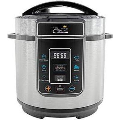 Pressure King Pro 3-Litre Pressure Cooker