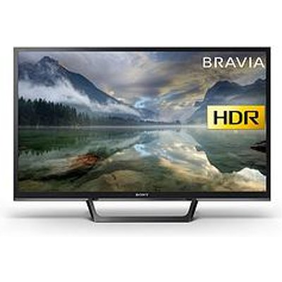 Sony Bravia Kdl32We613Bu 32 Inch, 720P Hdr, Smart Tv - Black