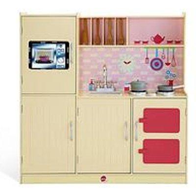 Plum Cottage Kitchen - Buttercup