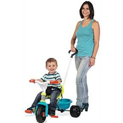 Smoby Be Move Trike - Blue