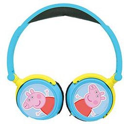 Peppa Pig Kidsafe Headphones