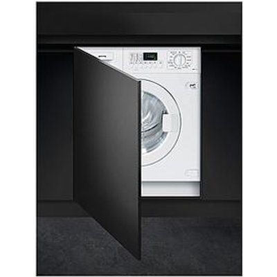 Smeg Wmi147-2 Fully Integrated Washing Machine