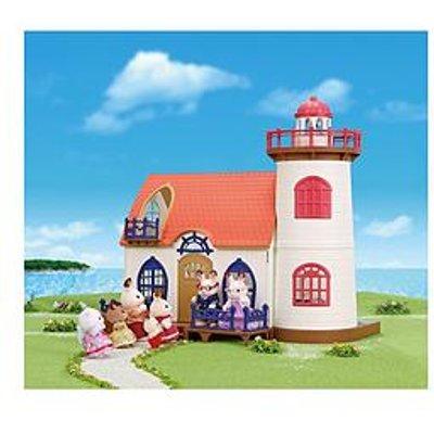 Sylvanian Families Sylvanian Families Starry Point Lighthouse