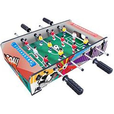 Hy-Pro International 20Inch Table Top Football Table