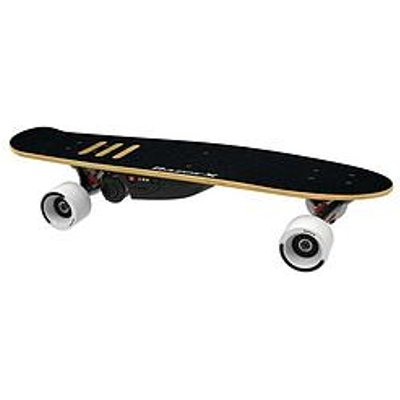 Razor X Cruiser Lithium-Powered Electric Skateboard