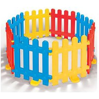 Dolu Indoor &Amp; Outdoor Play Fence