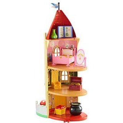 Ben & Holly'S Little Kingdom Thistle Castle Play Set